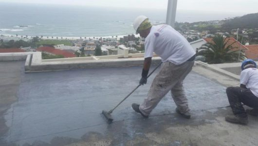 Cementitious Waterproofing Membrane 3