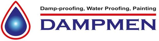 Dampmen Water & Damp Proofing Specialists